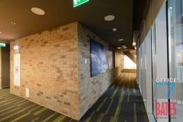 cafeteria office design