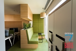 relax space office design