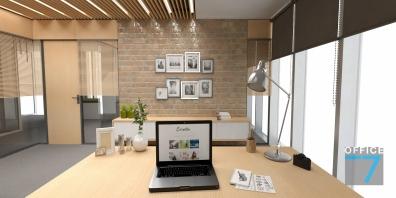 gm office design