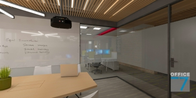 microsoft meeting room design