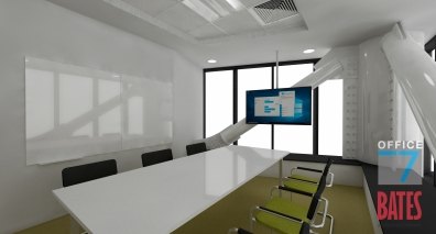 office large meeting design
