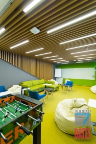 office team room design