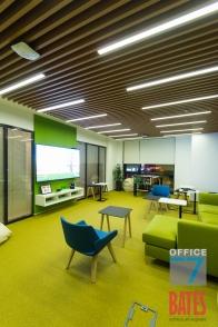 game room office design