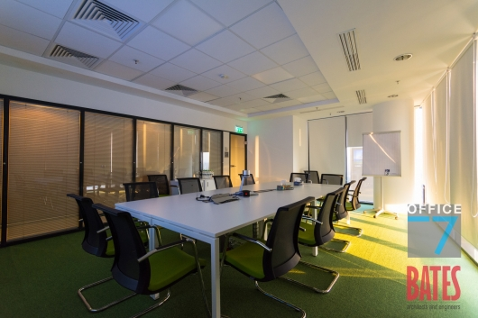 office meeting room design