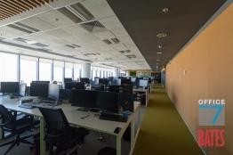office design microsoft globalworth