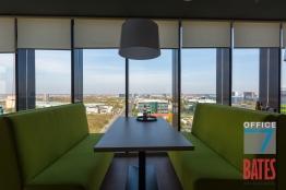 office cafeteria design