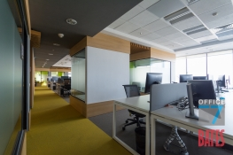 office design microsoft globalworth