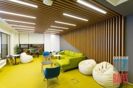 office team room design