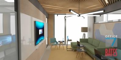 team room microsoft design
