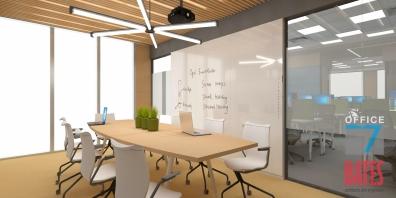microsoft meeting room design