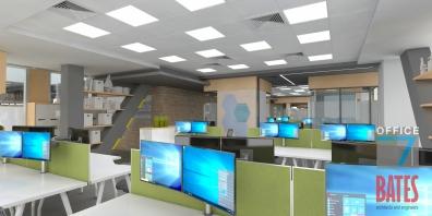 microsoft office concept