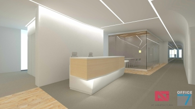 thales office design
