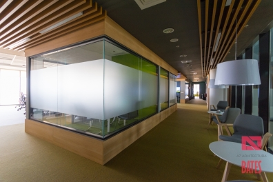 microsoft office design small meeting area
