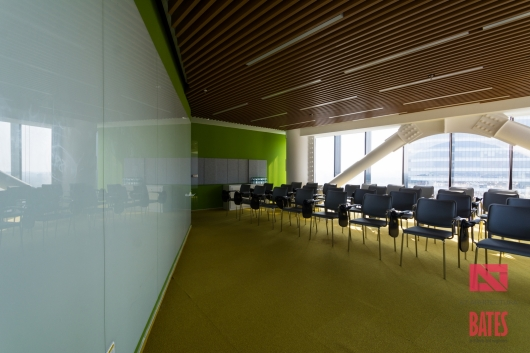 microsoft large meeting room design