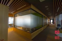 microsoft small meeting area