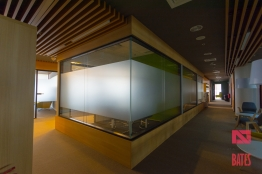 microsoft small meeting area