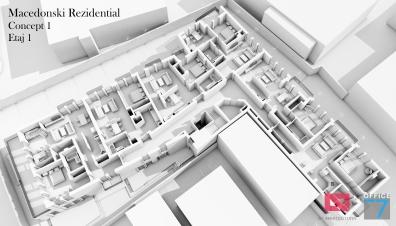 proiect macedonski rezidential concept 1
