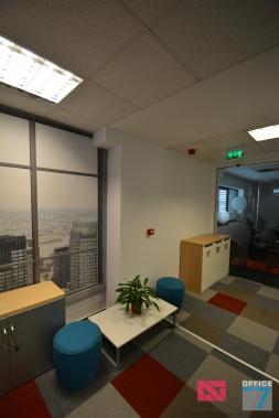 Microsoft Timisoara Office Design