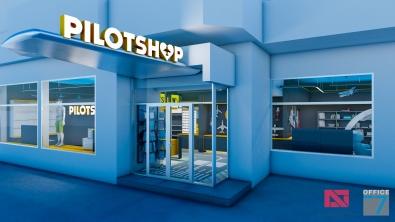 concept pilotshop magazin bucuresti