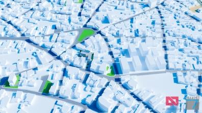 macedonski analiza urbanism
