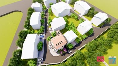 Proiect Imobil Apartamente FloreascaProiect Imobil Apartamente Floreasca