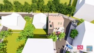 Proiect Imobil Apartamente Floreasca