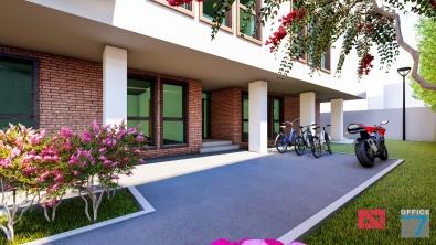 Macedonski Rezidential Craiova Concept 2